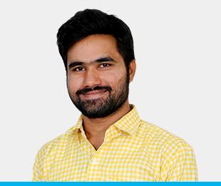 Vinay Kumar Yalam