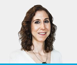 JoAnne Usdavin, MSN, CN